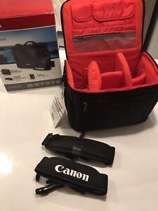 Sac Canon eos  - Brand New