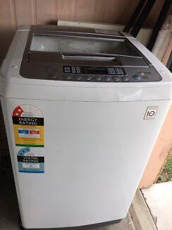 LG Inverter Direct Drive 5.5kg Washing Machine