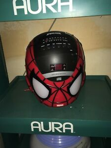 SpiderMan Radio