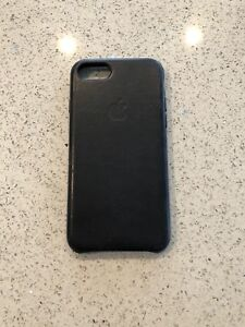 iPhone 7/8 Leather case