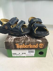 Toddler Timberland Sandals - Size: 9C