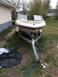 Silver line boat for sale