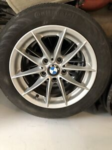 MAGS BMW SERIE 3 16 pouces