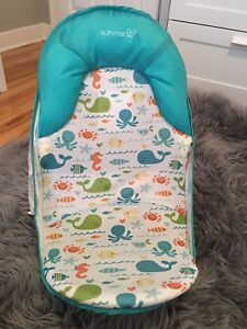 Chaise summer infant