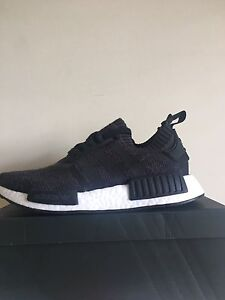 Adidas NMD PK Wool US 5.5, US 7.5 Glenhaven The Hills District Preview