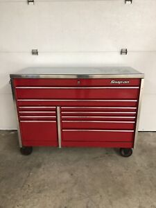 Coffre snap on snapon snap-on mactools mac tools