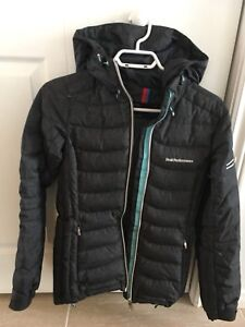 Manteau Peak performance XS