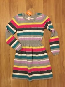 Girl's Dress Size 7-8