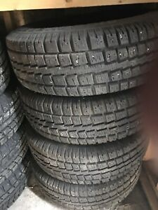 Used Tires Winnipeg >> Really Good Used Tires Call Kroy Tire Richard Tires