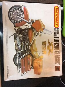 Shovelhead model kit