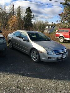 MUST SELL 2007 Ford Fusion