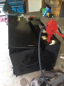 Fuel transfer tank for sale