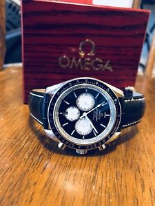 Omega Speedmaster automatic watch :Brand New :FRee Delivery