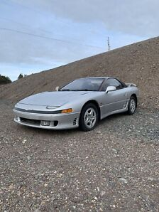 Right hand drive 1991 Mitsubishi 3000 GT