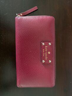 9963a184f8db Kate Spade Wallet