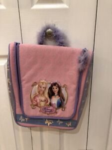 Barbie Princess and the Pauper Doll Case