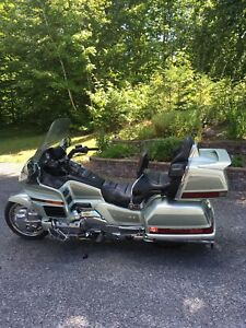 1500 SE Goldwing