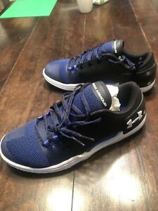 NEW - Men Under Armour Shoes Size 8