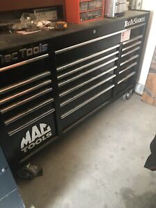 Mac Tools - Tech Series tool box