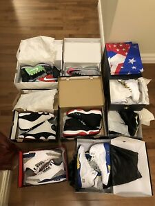 Jordan and Kobe sneaker sale