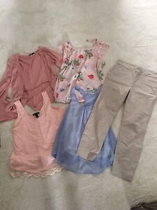 Huge clothing lot 20+ items