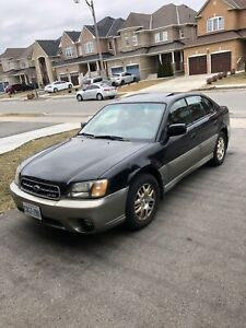 Subaru Outback 3 0 H6 | Kijiji in Ontario  - Buy, Sell & Save with