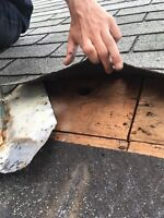 Roof repair guys