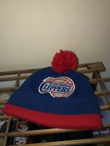 Clippers tuque
