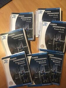 Power Engineering Textbooks 4th