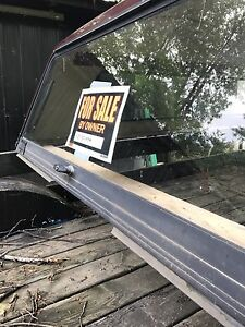 Truck Cap For Sale