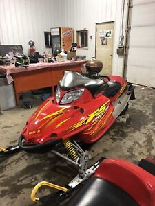 2003 arctic cat f5