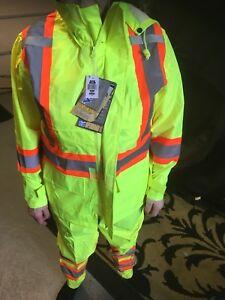 Traffic Suits/Rain Suits