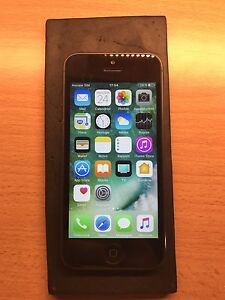 Iphone 5 comme neuf pas cher