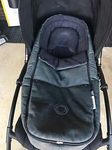 Bugaboo cocoon footmuff Denim Tarneit Wyndham Area Preview