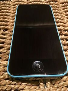 iPhone 5c (not working) Leichhardt Leichhardt Area Preview