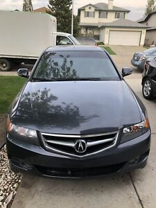 2008 Acura TSX fully loaded For sale