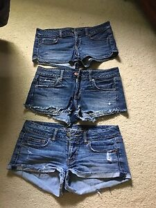 American Eagle Clothing Lot $5 each