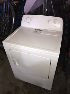 Whirlpool Dryer Like New