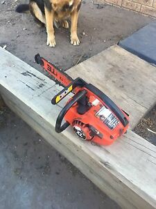 Home lite chainsaw Clifton Springs Outer Geelong Preview