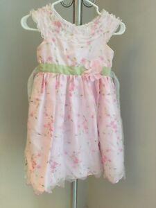 Party dresses size 6 / 6X
