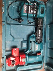 Makita collated Screw Gun Halls Head Mandurah Area Preview