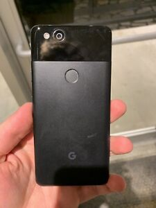 Google Pixel 2 64GB Factory Unlocked