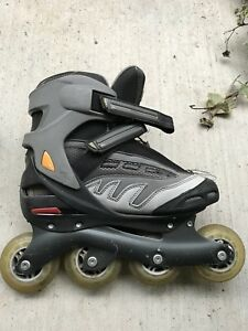"Rollerblades ""Men's"" Size 6 - New !"