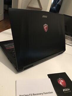 "MSI 15"" Apache Pro Gaming Laptop (i7/8GB/128GBSSD/1TB/GTX 950M)"
