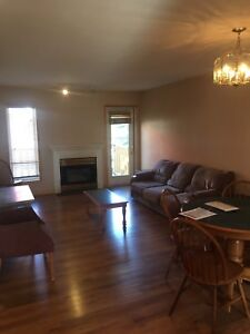 Furnished room for rent in beautiful Canmore Condo