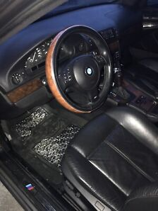 2003 BMW 540i CLEAN M PACKAGE