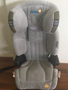 Safety First Booster seat Broadbeach Gold Coast City Preview