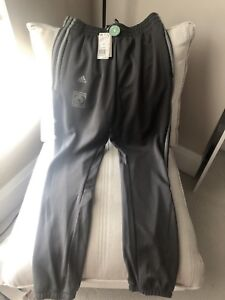 YEEZY adidas Calabasas track pants size S wolves/grey NWT