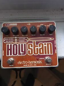 Ehx Holy stain