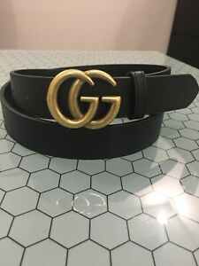 Brand New Gucci   Belt